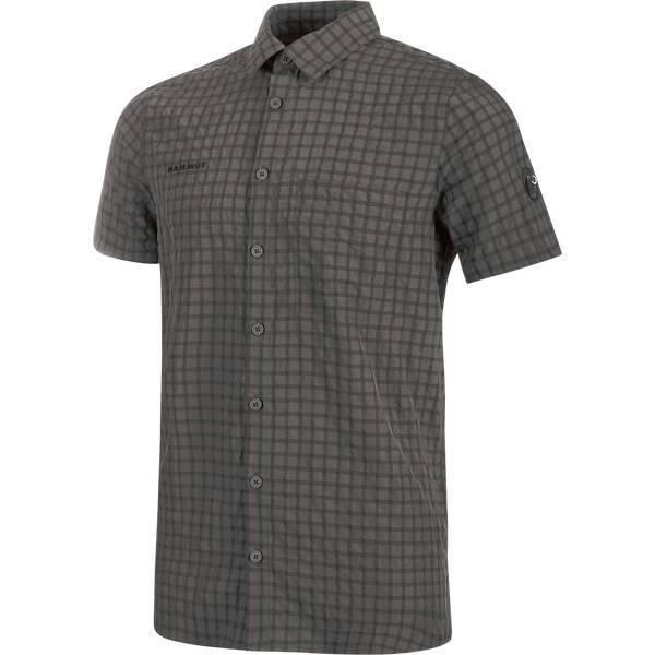 MAMMUT Herren Hemd Lenni Shirt