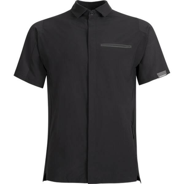 MAMMUT Herren Hemd Crashiano Shirt