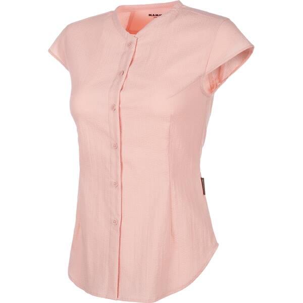 MAMMUT Damen Hemd Belluno Shirt