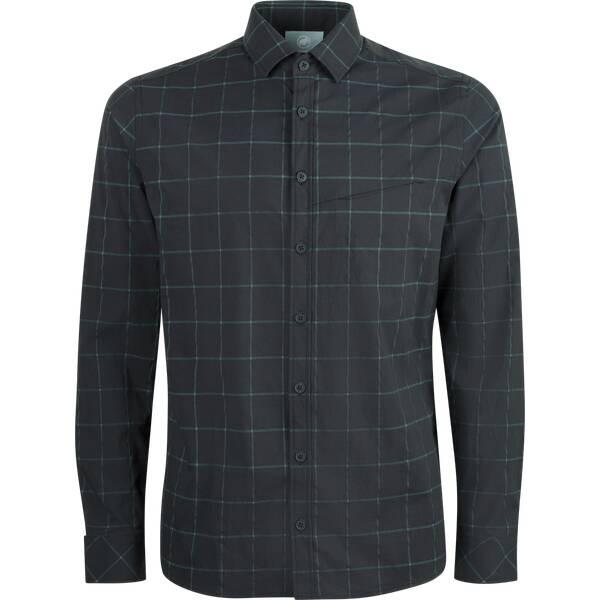 MAMMUT Herren Mountain Longsleeve Shirt Men
