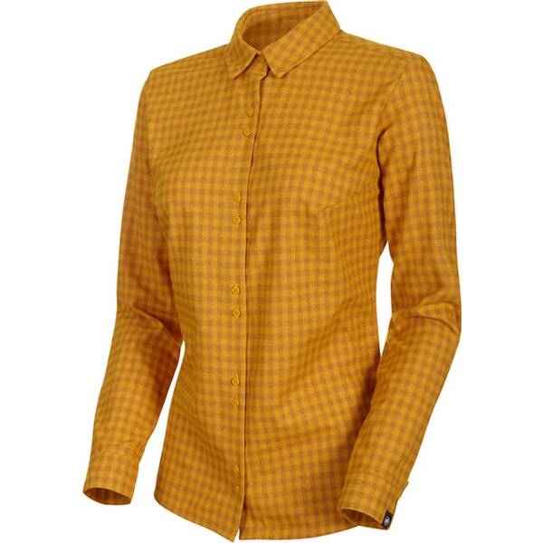 MAMMUT Damen Longsleeve Shirt