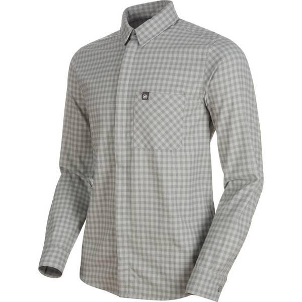 """MAMMUT Herren Wanderhemd """"Winter Longsleeve Shirt Men"""" Regular Fit"""