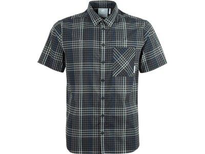 MAMMUT Herren Calanca Shirt Men Grau