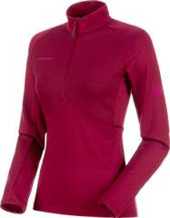 MAMMUT Damen Longsleeve Aenergy Light Half Zip