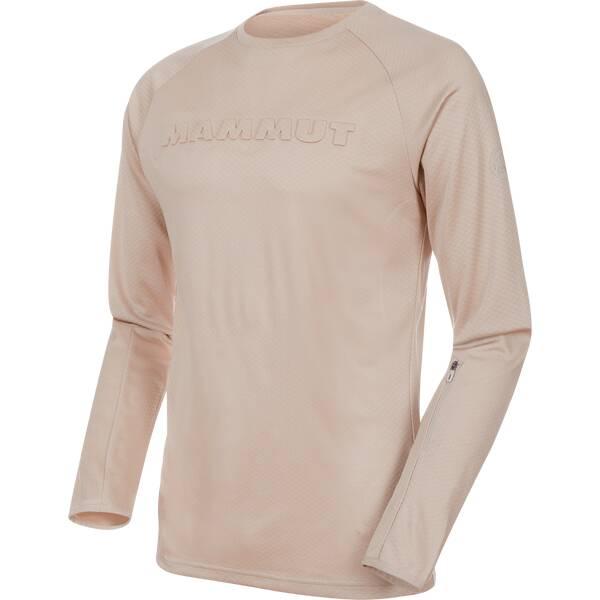 MAMMUT Herren T-Shirt Crashiano