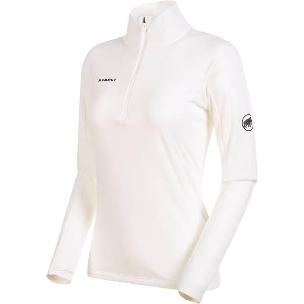 MAMMUT Damen Shirt Moench Advanced Half Zip Longsleeve Women
