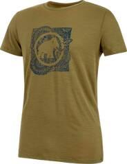 MAMMUT Herren T-Shirt Alnasca