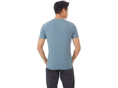"""MAMMUT Herren T-Shirt """"Crashiano"""" Grün"""