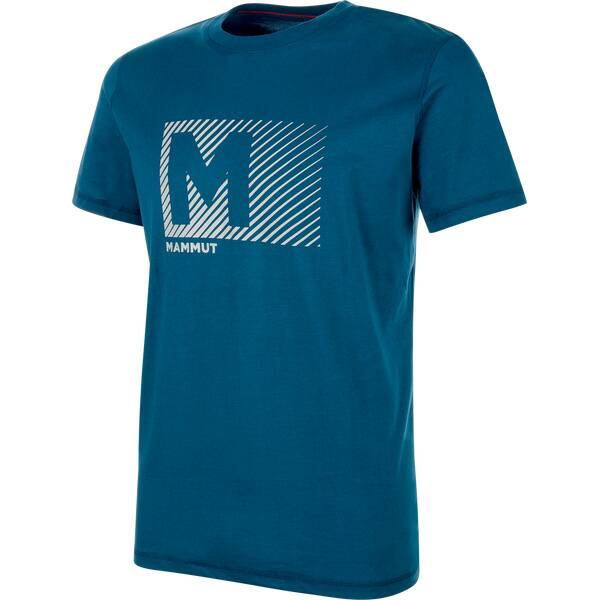 MAMMUT Herren T-Shirt Massone
