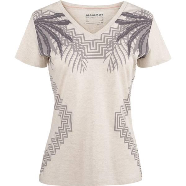 MAMMUT Damen Zephira T-Shirt Women