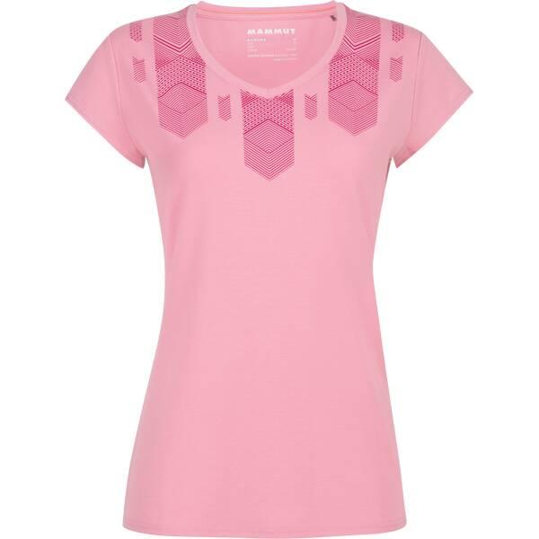 MAMMUT Damen Trovat T-Shirt Women