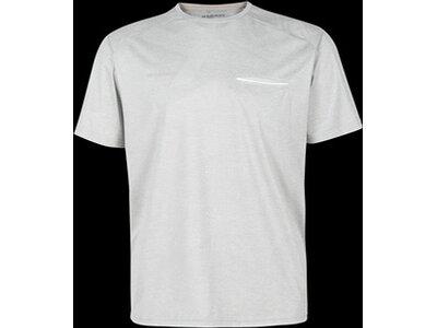 MAMMUT Herren Crashiano T-Shirt Men Silber