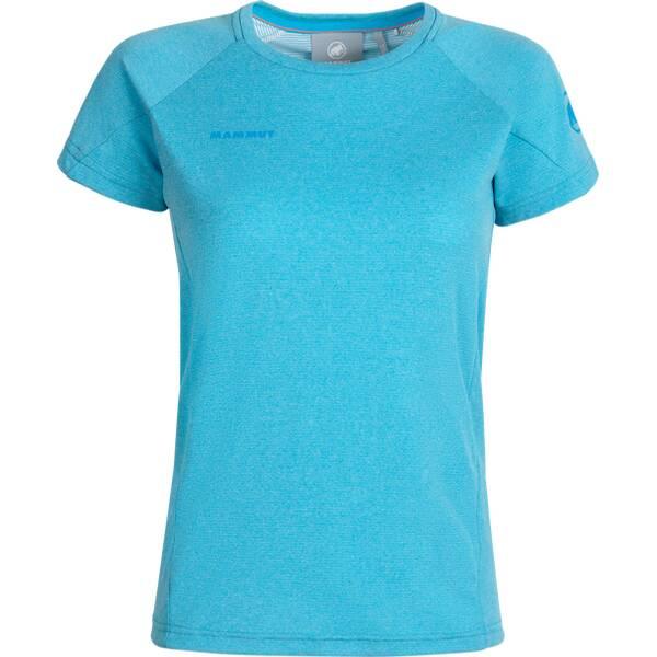 MAMMUT Damen Aegility T-Shirt Women