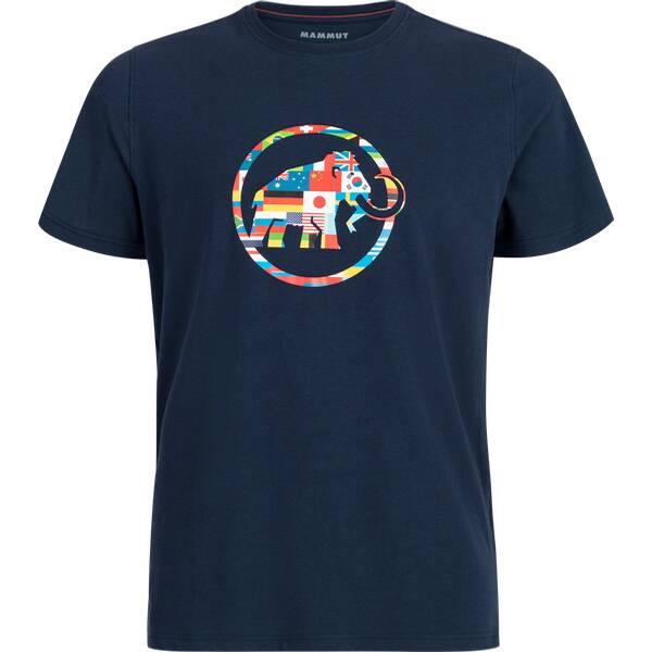 MAMMUT Herren Nations T-Shirt Men