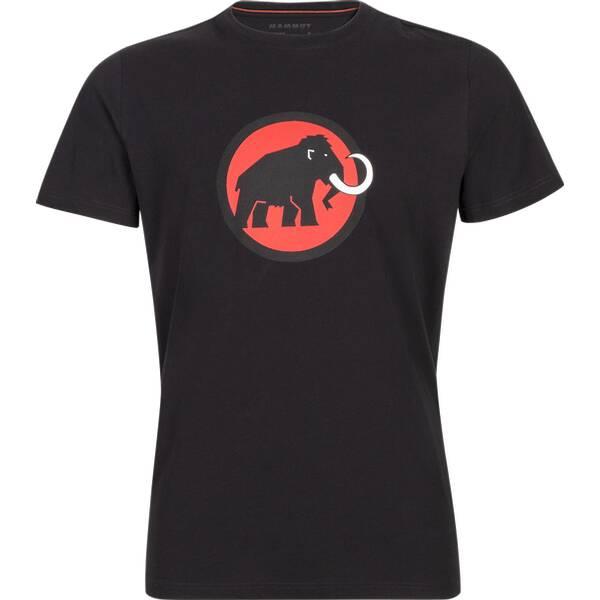 MAMMUT Herren Classic T-Shirt Men