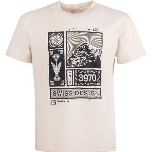 MAMMUT Herren Mountain T-Shirt Men