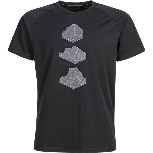 """MAMMUT Herren Bergsport T-Shirt """"Mountain"""""""
