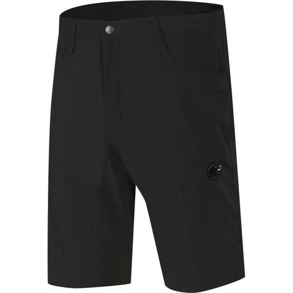 MAMMUT Herren Shorts Runbold Light Shorts