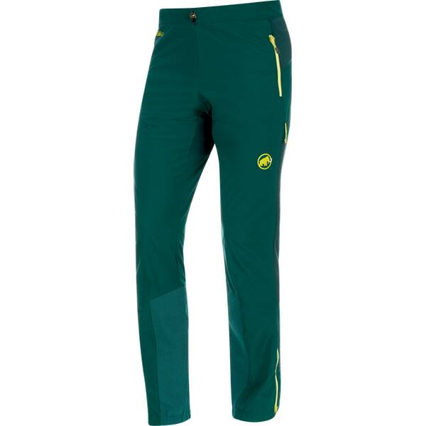 MAMMUT Herren Skihose Aenergy SO Pants
