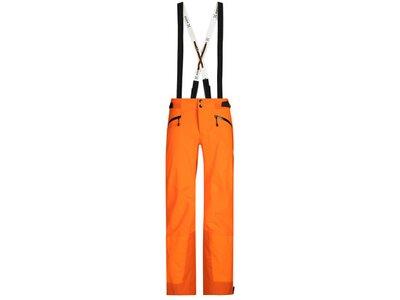 MAMMUT Herren Hose Nordwand Pro HS Pants Men Orange