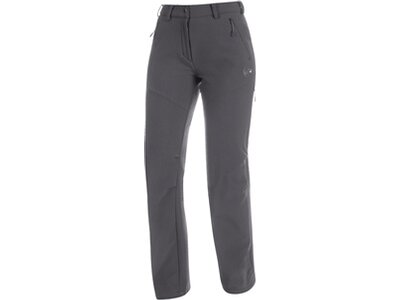MAMMUT Damen Hose Winter Hiking SO Grau