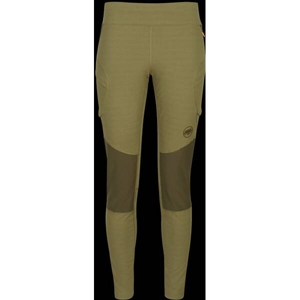 Hosen - MAMMUT Damen Runbold Trekkings Women › Braun  - Onlineshop Intersport