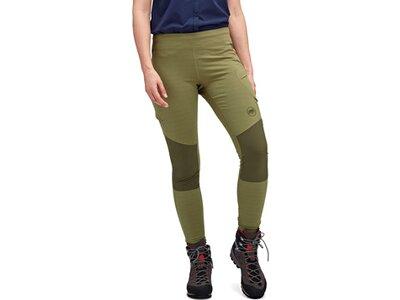 MAMMUT Damen Runbold Trekkings Women Braun