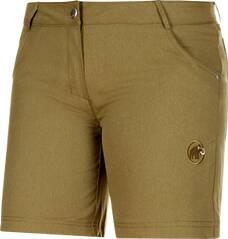 MAMMUT Damen Shorts Massone