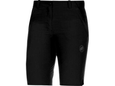 """MAMMUT Damen Shorts """"Runbold"""" Schwarz"""