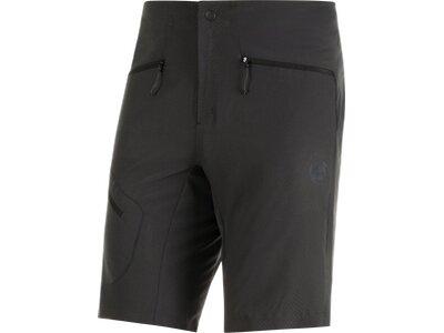 "MAMMUT Herren Shorts ""Sertig"" Schwarz"