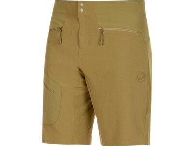 "MAMMUT Herren Shorts ""Sertig"" Braun"