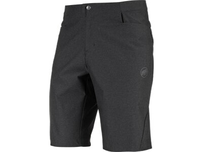 MAMMUT Herren Massone Shorts Men Grau