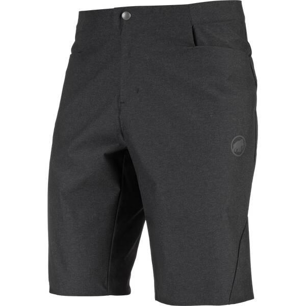 MAMMUT Herren Massone Shorts Men