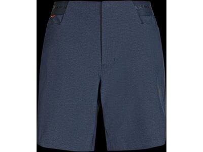 MAMMUT Damen Massone Shorts Women Grau