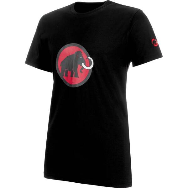 MAMMUT Herren T-Shirt Mammut Logo T-Shirt