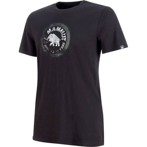 MAMMUT Herren Klettershirt Seile Kurzarm   Sportbekleidung > Sportshirts > Klettershirts   Pvc   MAMMUT