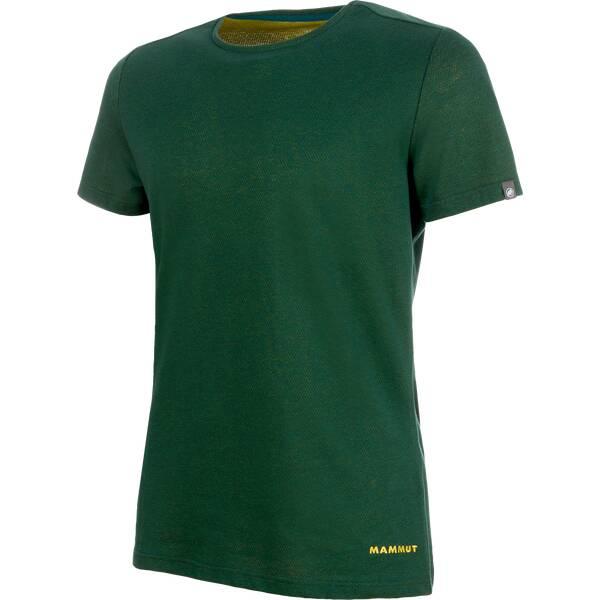 MAMMUT Herren T-Shirt Crashiano T-Shirt