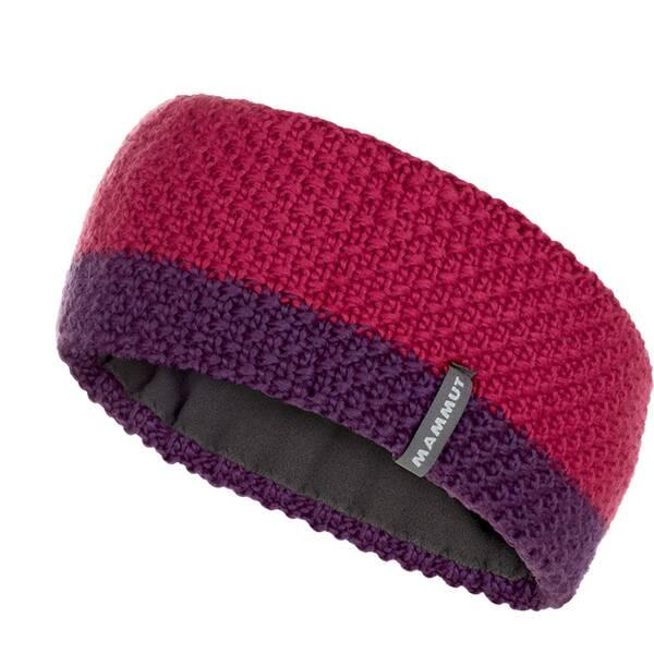 MAMMUT  Stirnband Alyeska Headband | Accessoires > Mützen > Stirnbänder | mammut