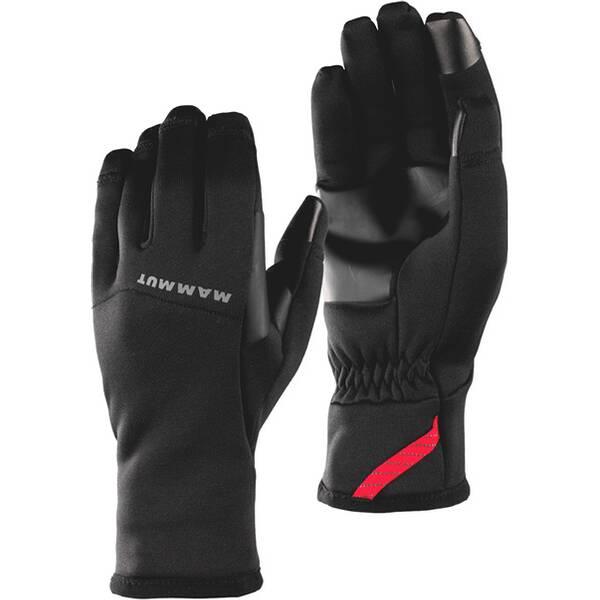 MAMMUT Herren Handschuhe Fleece Pro Glove