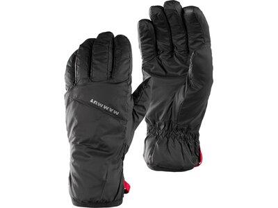 MAMMUT Herren Handschuhe Thermo Glove Schwarz