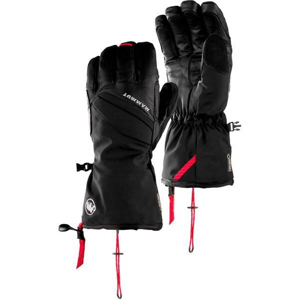 MAMMUT Herren Handschuhe Meron Thermo 2 in 1 Glove