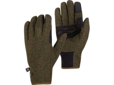 "MAMMUT Handschuhe ""Passion"" Grau"