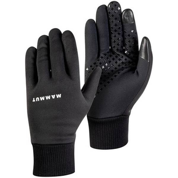 MAMMUT Herren Handschuhe Stretch Pro WS