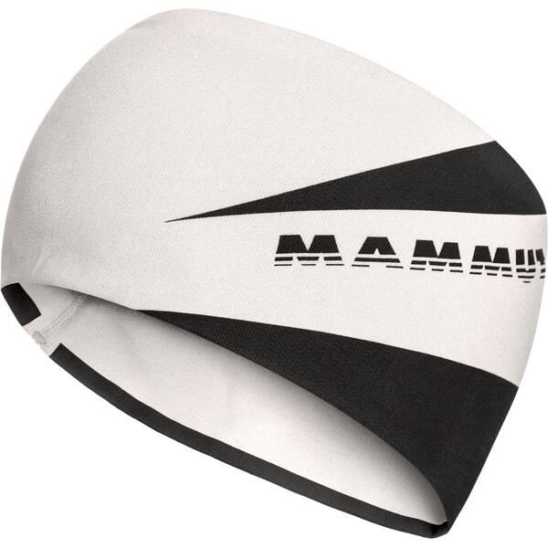 MAMMUT Stirnband Sertig Headband | Accessoires > Mützen > Stirnbänder | Graphite | MAMMUT