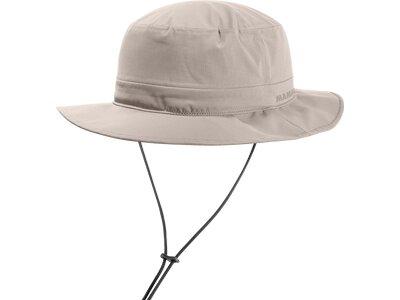 MAMMUT Hut Machu Hat Pink