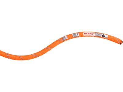 MAMMUT 9.5 Alpine Dry Rope Orange