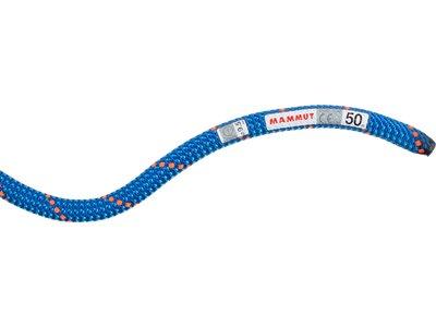 MAMMUT 9.5 Crag Dry Rope Blau