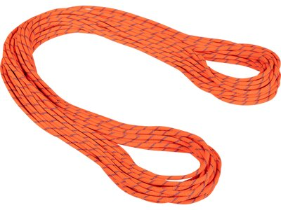 MAMMUT 7.5 Alpine Sender Dry Rope Orange