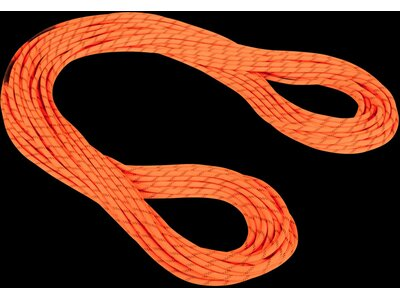 MAMMUT 8.0 Alpine Dry Rope Orange