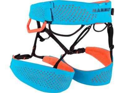 MAMMUT Sender Fast Adjust Harness Orange